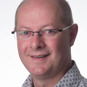 Krist Coorman Ondernemerscoach